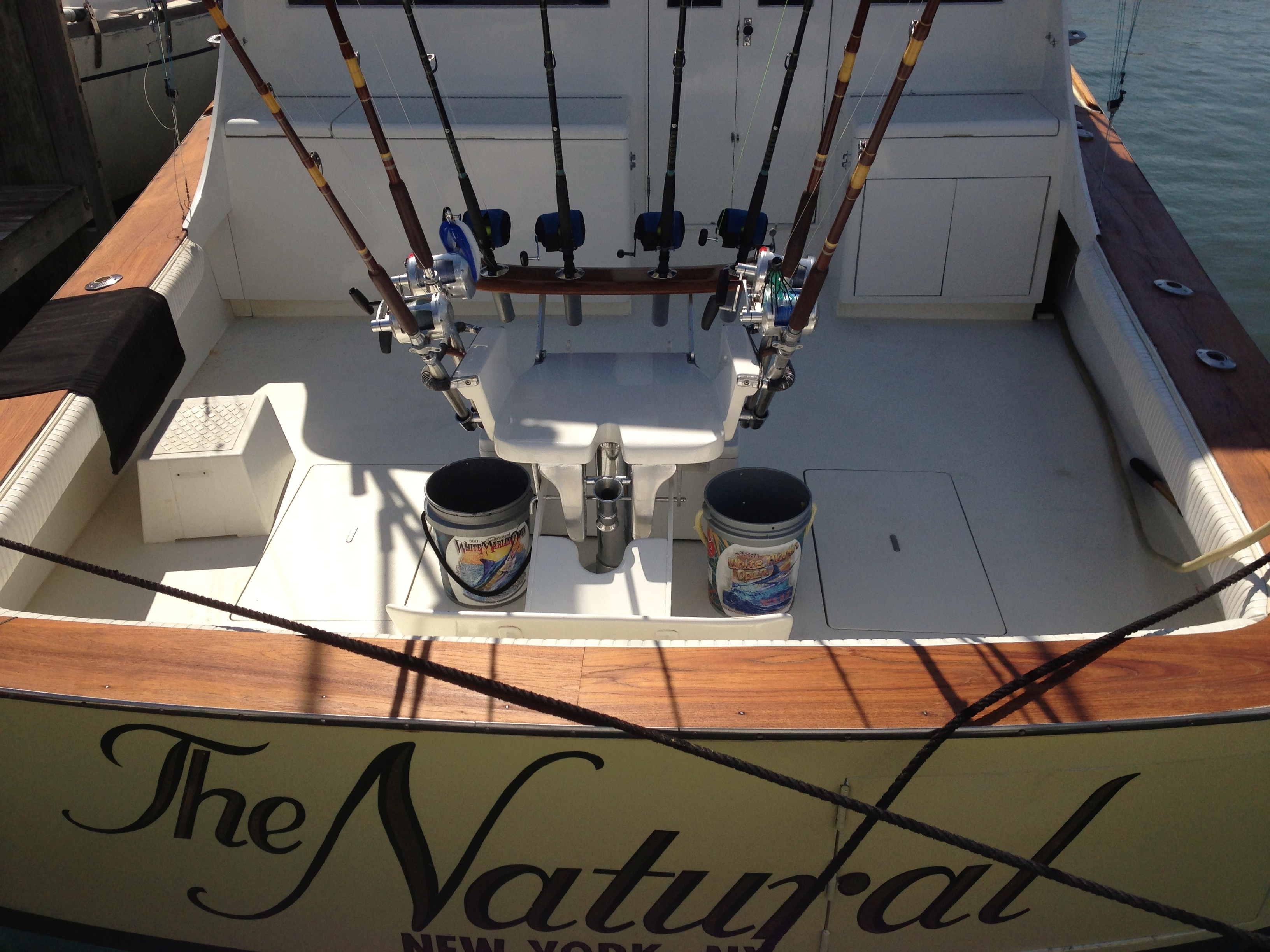 Natural charters ocean city md deale md charter boat for Deale md fishing charters